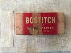 画像1: BOSTITCH ホッチキス 針  (1)