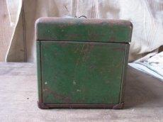 画像2: メタル タックルボックス (2)
