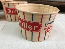 画像2: miller COTTAGE CHEESE CUP  (2)
