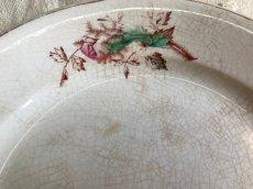 画像2: K,T & K WARRANTED 皿 プレート (2)