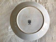 画像4: K,T & K WARRANTED 皿 プレート (4)