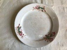 画像1: K,T & K WARRANTED 皿 プレート (1)