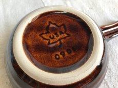 画像5: 陶器  Western Monmouthスープボウル  (5)