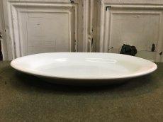 画像2: BUFFALO オーバル プレート 皿 (2)