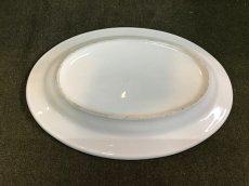 画像3: BUFFALO オーバル プレート 皿 (3)