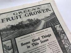 画像3: 1913年GREENS FRUIT GROWER 農業系雑誌 (3)