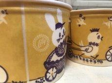 画像3: イースター COTTAGE CHEESE CUP  (3)