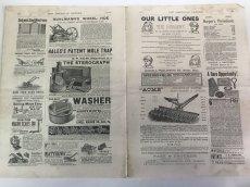 画像6: 1883年 THE AMERICAN GARDEN 農業系雑誌 (6)