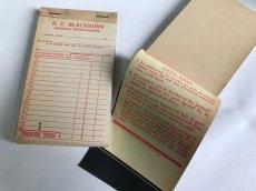 画像4: 1940年代 複写伝票 (4)
