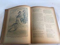 画像9: 1895年 アンティーク BOOK POPULAR ENTERTAINMENTS (9)