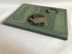画像3: 1894年 アンティーク BOOK GEMS POETS (3)