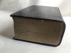 画像5: 1926年 BALDWINS BLUE BOOK  分厚いアンティーク BOOK (5)