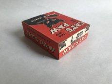 画像5: CAT'S PAW ラバーヒール入り紙箱 (5)