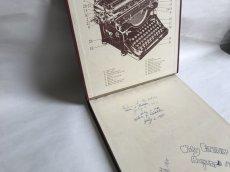 画像5: 1937年 TYPEWRITING TECHNIQUE タイプライター参考書 (5)