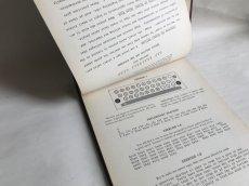 画像6: 1937年 TYPEWRITING TECHNIQUE タイプライター参考書 (6)