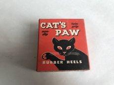 画像2: CAT'S PAW ラバーヒール入り紙箱 (2)