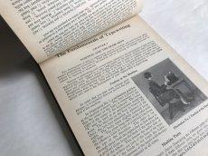 画像6: 1927年 TOUCH TYPEWRITING タイプライター参考書 (6)