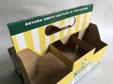 画像6: SEHER'S 組み立て式紙ボトルケース (6)