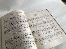 画像7: 1920年 THE PROGRESSIVE MUSIC SERIES アンティーク楽譜本 (7)