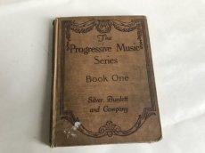 画像2: 1920年 THE PROGRESSIVE MUSIC SERIES アンティーク楽譜本 (2)