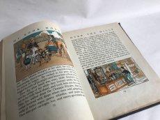画像8: 1937年 MY BOOK HOUSE 5 イラストBOOK (8)
