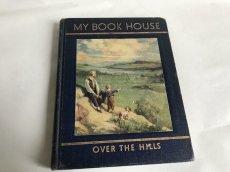画像2: 1937年 MY BOOK HOUSE 5 イラストBOOK (2)