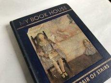 画像1: 1937年 MY BOOK HOUSE 3 イラストBOOK (1)