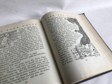 画像10: 1937年 MY BOOK HOUSE 5 イラストBOOK (10)