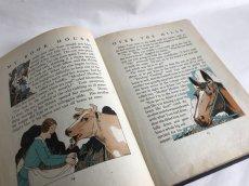 画像7: 1937年 MY BOOK HOUSE 5 イラストBOOK (7)