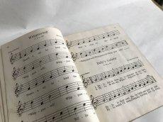 画像6: 1920年 THE PROGRESSIVE MUSIC SERIES アンティーク楽譜本 (6)