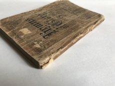 画像4: 1914年  HYMNS  OF GLOVE 賛美歌 アンティーク楽譜本 (4)