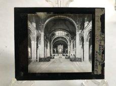 画像3: 幻燈機(マジックランタン)用ガラス ネガフィルム (3)