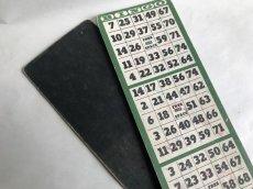 画像4: USEDビンゴカード3連LONG (4)