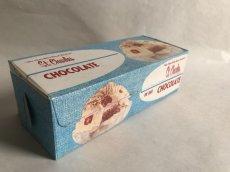 画像5: St.chorles CHOCOLATE  ICE CREAM BOX ロウ紙箱 (5)