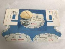 画像4: SUPERIOR French Vanilla  ICE CREAM BOX ロウ紙箱 (4)
