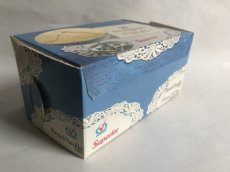 画像7: SUPERIOR French Vanilla  ICE CREAM BOX ロウ紙箱 (7)
