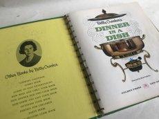画像5: 1965年 Betty Crocker's DINNER IN A DISH COOKBOOK (5)