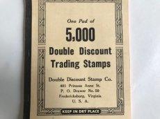 画像2: Double Discount Trading Stamps クーポンブック  (2)