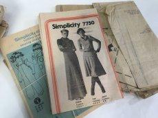 画像5: 洋服の型紙/パターン (5)