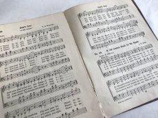 画像7: 1906年 楽譜本 WEAVER'S SCHOOL SONGS (7)