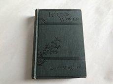 画像2: 1917年 LITTLE WOMEN (2)