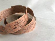 画像1: ヴィンテージクーポン ロールチケット  10枚SET  (1)
