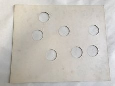 画像2: 1912年 知育玩具 パズル (2)