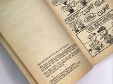 画像7: 1954年 PEANUTS スヌーピー ビンテージコミック  (7)