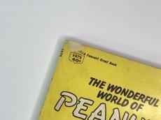 画像5: 1954年 PEANUTS スヌーピー ビンテージコミック  (5)