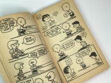 画像8: 1954年 PEANUTS スヌーピー ビンテージコミック  (8)