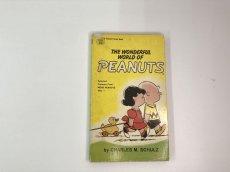 画像2: 1954年 PEANUTS スヌーピー ビンテージコミック  (2)