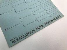 画像4: KELLOGG'S血統カード   (4)
