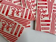 画像8: (5枚セット)POP CORN PACKAGE (8)
