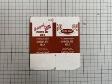 画像7: Rossignol's Dairy FARMS CHOCOLATE MILK PACKAGE (7)